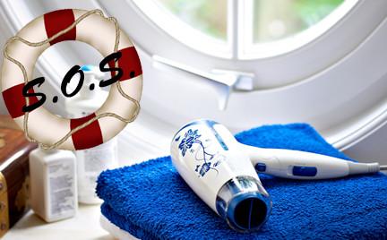 Ratowniczka Snobki: kilka technik i akcesoria kontra wypadanie włosów