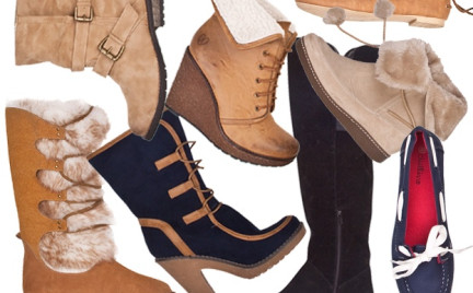 It s shoe time przegląd obuwniczych propozycji Cropp