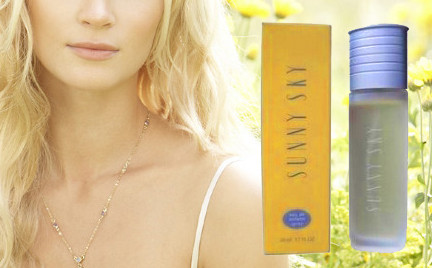Zamienniki kosmetyczne: zapachy jak Sunny Skies Avon