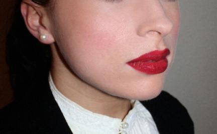 Makijaż 130 - świąteczna elegancja