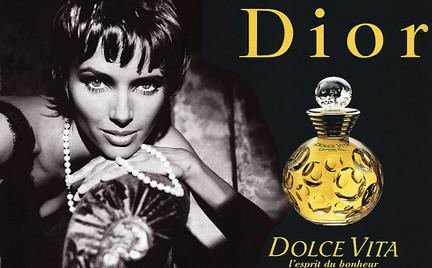 Zamienniki kosmetyczne: zapachy jak Dior Dolce Vita