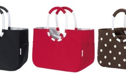 Na zakupy z torbą Loopshopper