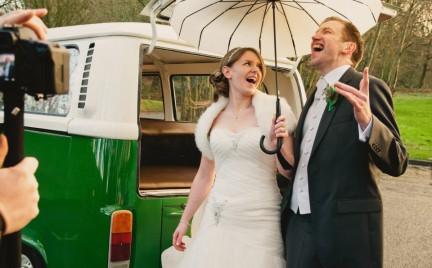 Marryoke - najnowszy trend ślubny