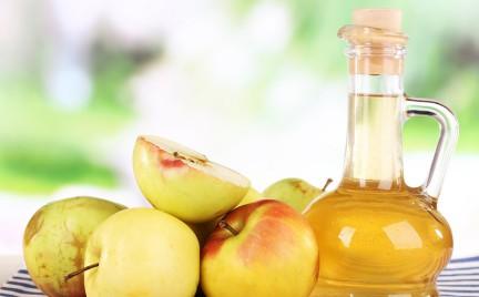 Pięć zastosowań octu jabłkowego