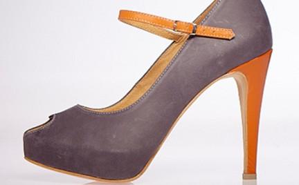Loft 37 spersonalizowane buty