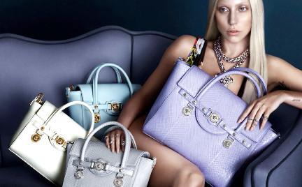Nowe miejsce: Versace Collection w warszawskim Klifie