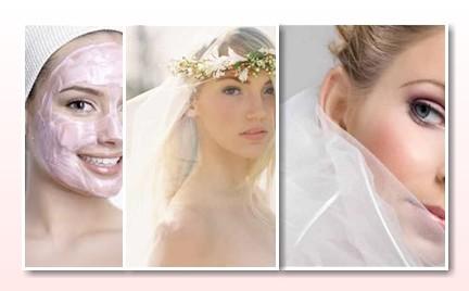 Idealna skóra - poradnik dla panny młodej (i nie tylko)