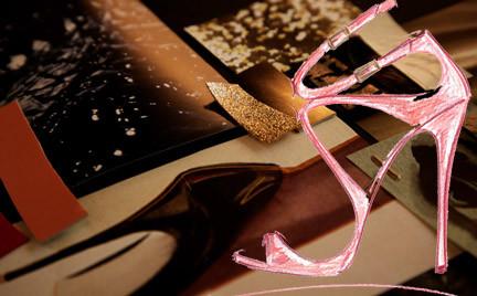 Szyte na miarę pantofle od Jimmy Choo. Nowa usługa luksusowej marki