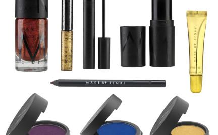 Tydzień makijażu Snobki: Make Up Store kosmetyki Kate Middleton