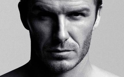 TOP 100 najprzystojniejsi faceci: David Beckham (25 100)