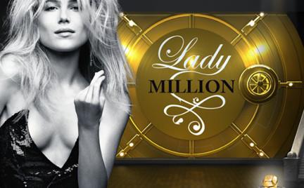 Zamienniki kosmetyczne: zapachy jak Lady Million Paco Rabanne