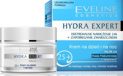 Krem Eveline Hydra Expert 25