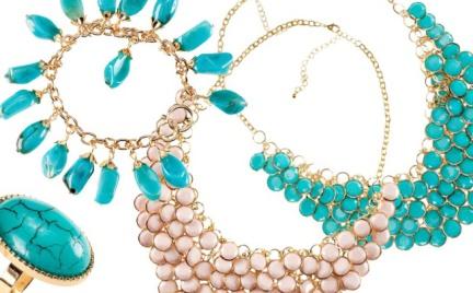 Zaszalej tej wiosny z biżuterią od H M