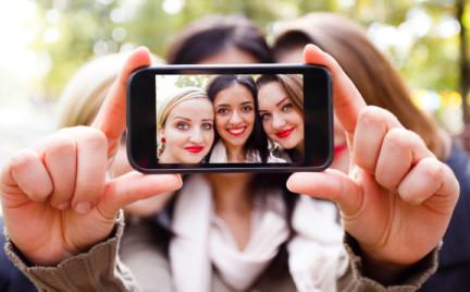 Od selfies do gabinetów medycyny estetycznej