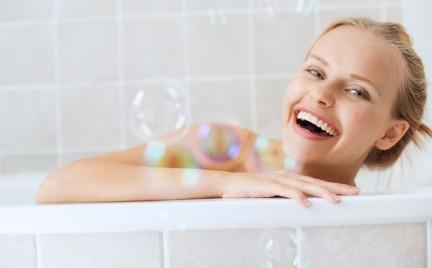 Częste mycie skraca życie