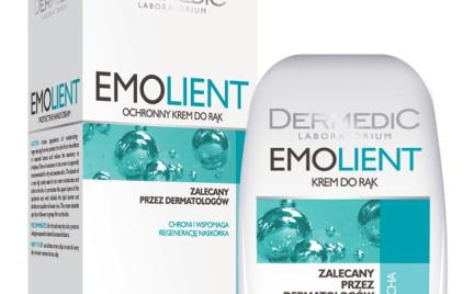 Jesienni i zimowi sprzymierzeńcy skóry - Dermedic Emolient