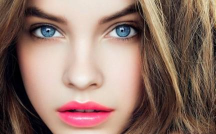 ABC Makijażu: Oczy niebieskie - jakie cienie wybrać