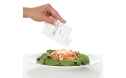 Proszek potęgujący aromat jedzenia pomoże schudnąć