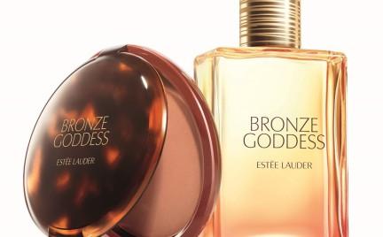 Linia tygodnia: Bronze Goddess na lato od Est e Lauder