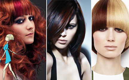 Kosmetyczna Agentka: odżywianie i stylizacja włosów