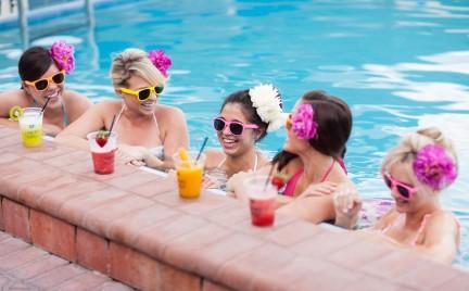 Cytrusowe drinki kontra bezpieczne opalanie
