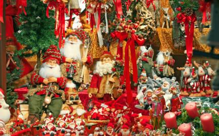 Snobka w mieście: jarmarki świąteczne