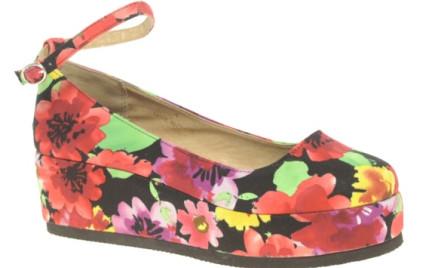 Jak Wam się podobają: buty na platformie Asos