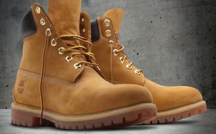Kupujemy: trapery i buty typu glany