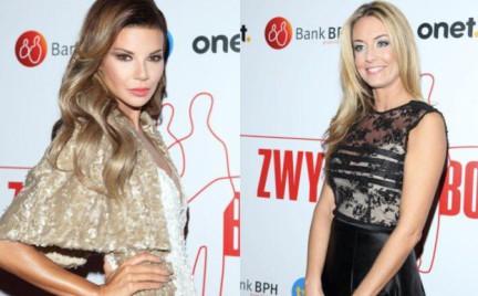 Która lepiej: Edyta Górniak czy Małgorzata Rozenek