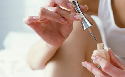 Nowości kosmetyczne: krem BB do paznokci