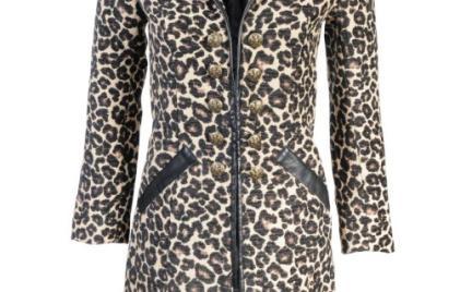 Z czym to nosić: płaszcz H amp;M
