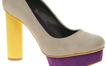 Nasz wybór: pantofle Asos