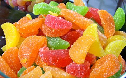 Dieta: cukier owocowy czy biały Który lepszy