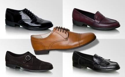 Buty Vagabond czyli klasyka w męskim stylu