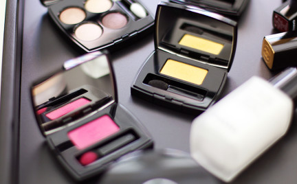 Trendy w makijażu: kolekcja Etats Poetiques od Chanel