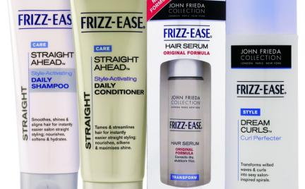 Frizz-Ease John Frieda