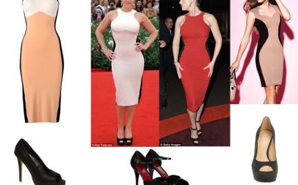 W stylu gwiazdy: Kate Winslet