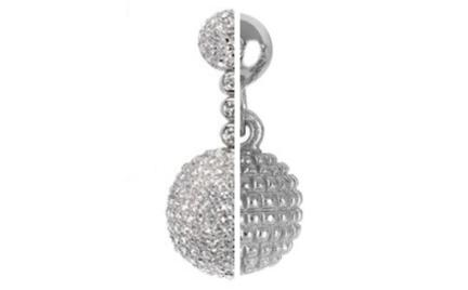 Drożej - taniej: kolczyki de Grisogono i Hot Diamonds