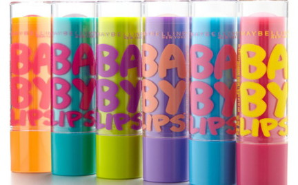 Kosmetyk tygodnia: Baby Lips Maybelline