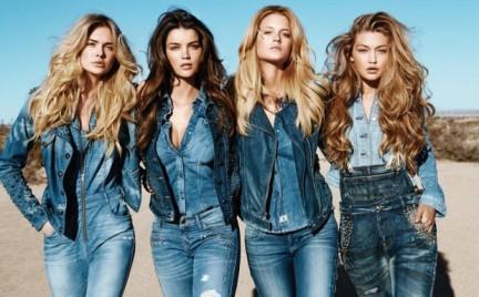 Osiem dżinsowych hitów jesieni