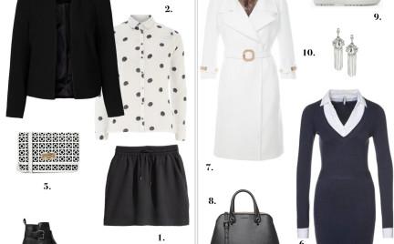 Porada: jesienne trendy w letniej garderobie
