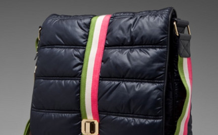 Torebka Juicy Couture: na jesienne i zimowe chłody
