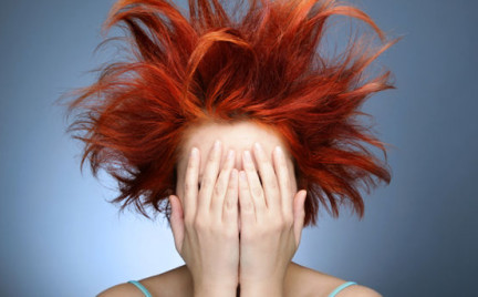 Koniec zimowego bad hair day