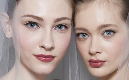 Letnie makijaże ślubne
