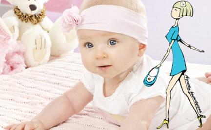 Kosmetyczna Agentka: dla mam i dzieci (57 kosmetyków)