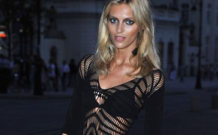 Zapytaj Snobkę: sukienka Anji Rubik