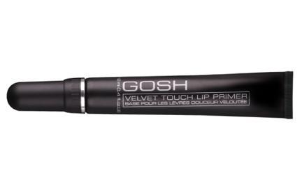 Velvet Touch Lip Primer Gosh