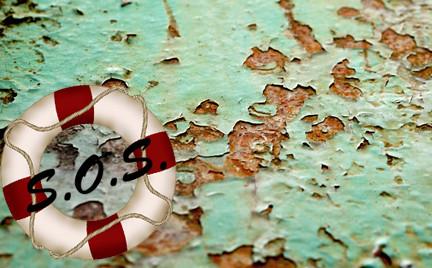 Ratowniczka Snobki: tajemnice eksfoliacji