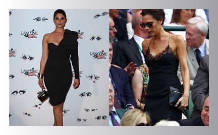 Która lepiej: Victoria Beckham czy Gemma Arterton