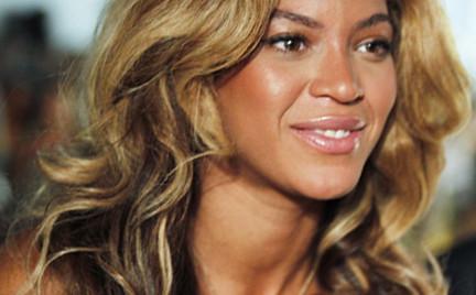 Beyonce i Topshop zakładają wspólnie nową firmę